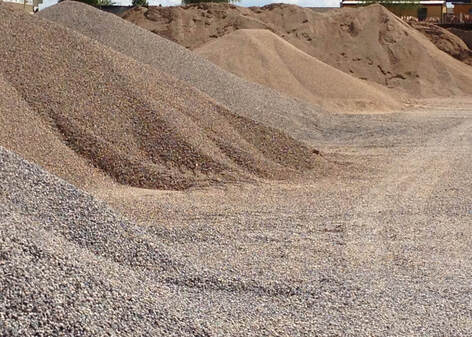 Aggregates Surrey South East